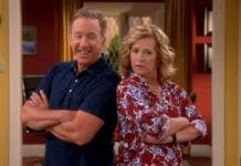 'Last Man Standing' Renewed For Season 8 On FOX
