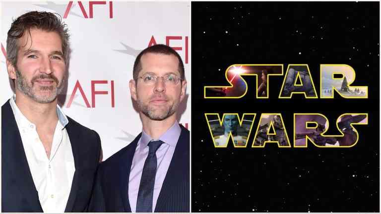 Benioff & Weiss To Direct Next 'Star Wars' Film
