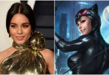 Vanessa Hudgens Might Play Catwoman in 'The Batman'?