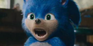'Sonic The Hedgehog' Movie Delayed Until 2020
