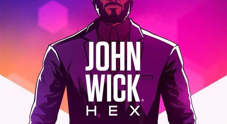 'John Wick Hex' Gets Release Date