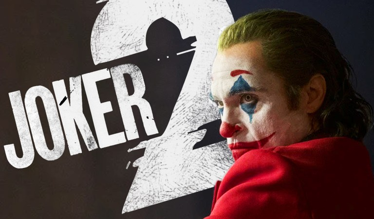 'Joker' Is Officially Getting a Sequel
