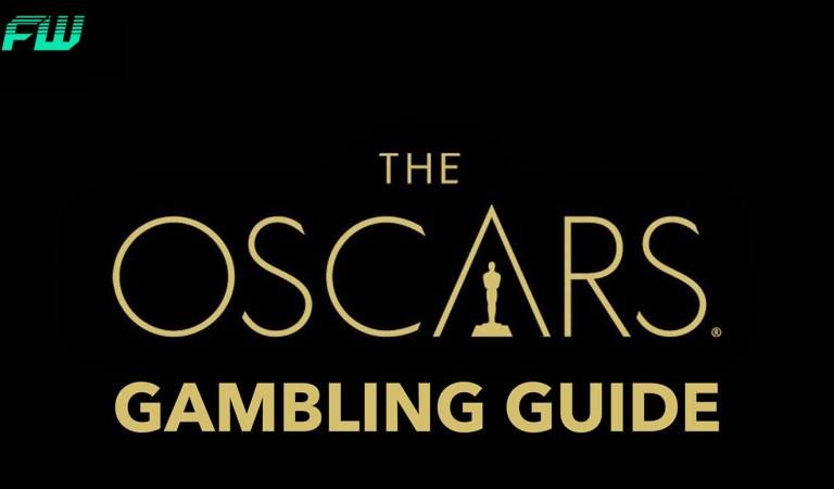 Oscar Night Gambling Guide – Let's Make Some Money!
