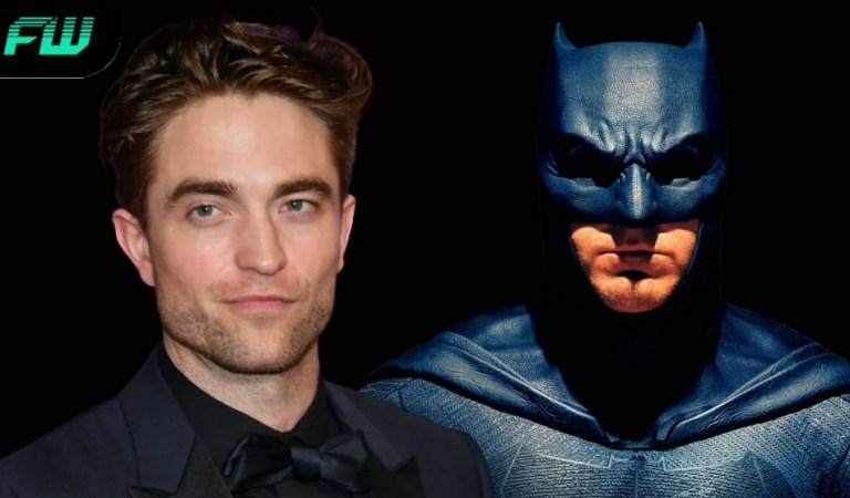 The New Batman Film To Be Filmed In Glasgow, Scotland