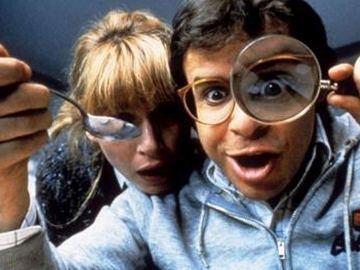 Rick Moranis Returning For Honey, I Shrunk the Kids Sequel