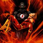 Alternate Reality Versions Of The Flash Faster Than The Original Ranked Fandomwire