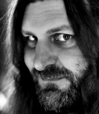 Orvar Säfström (foto: Bengt Alm)