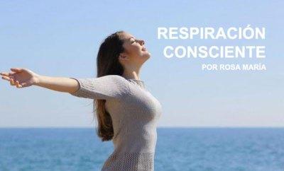 Respiración Consciente