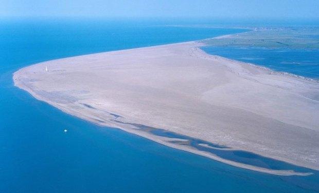 La Punta del Fangar (Deltebre)