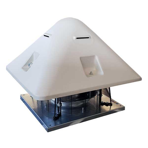 centrifugal roof fans fanevolution srl