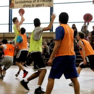 Tournoi Sports collectifs de l'ASKB
