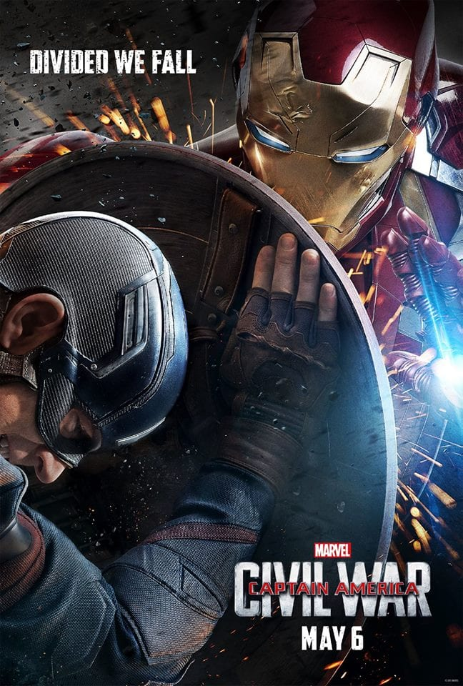 captain civil poster 1