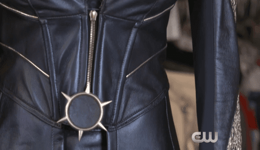 The Flash' Behind the Scenes Video Offers Glimpse of Killer