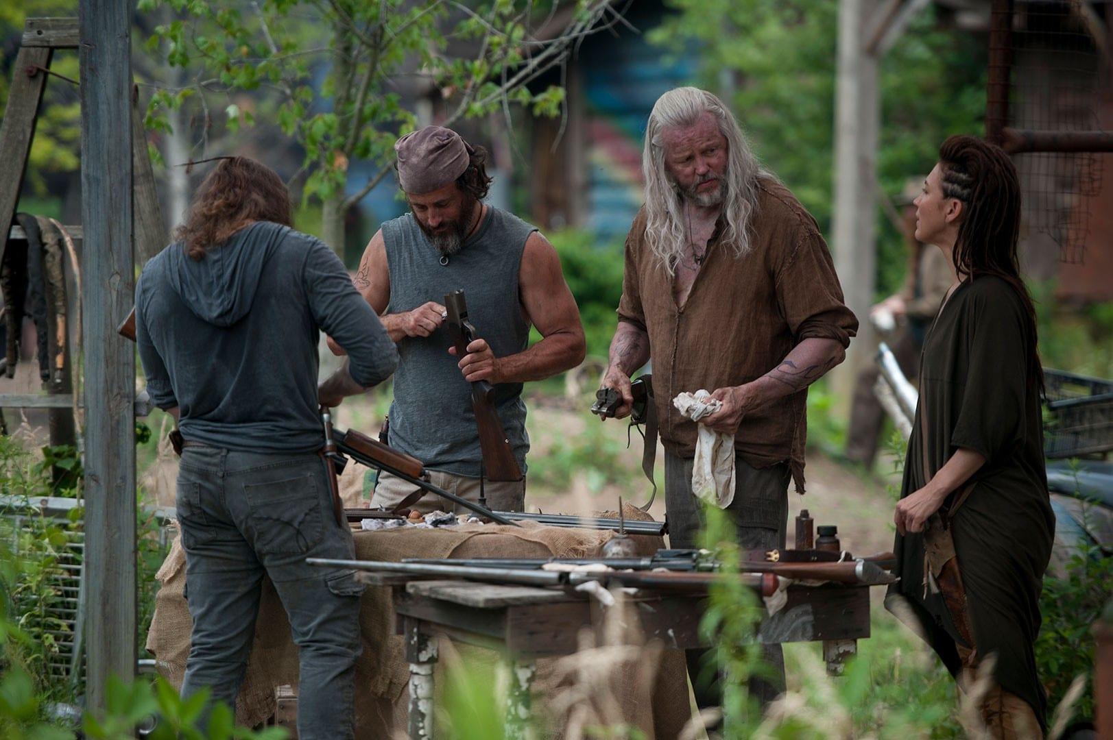 Outsiders' Season 2 Episode 4 Recap - 'How We Hunt