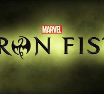Iron Fist Netflix Marvel