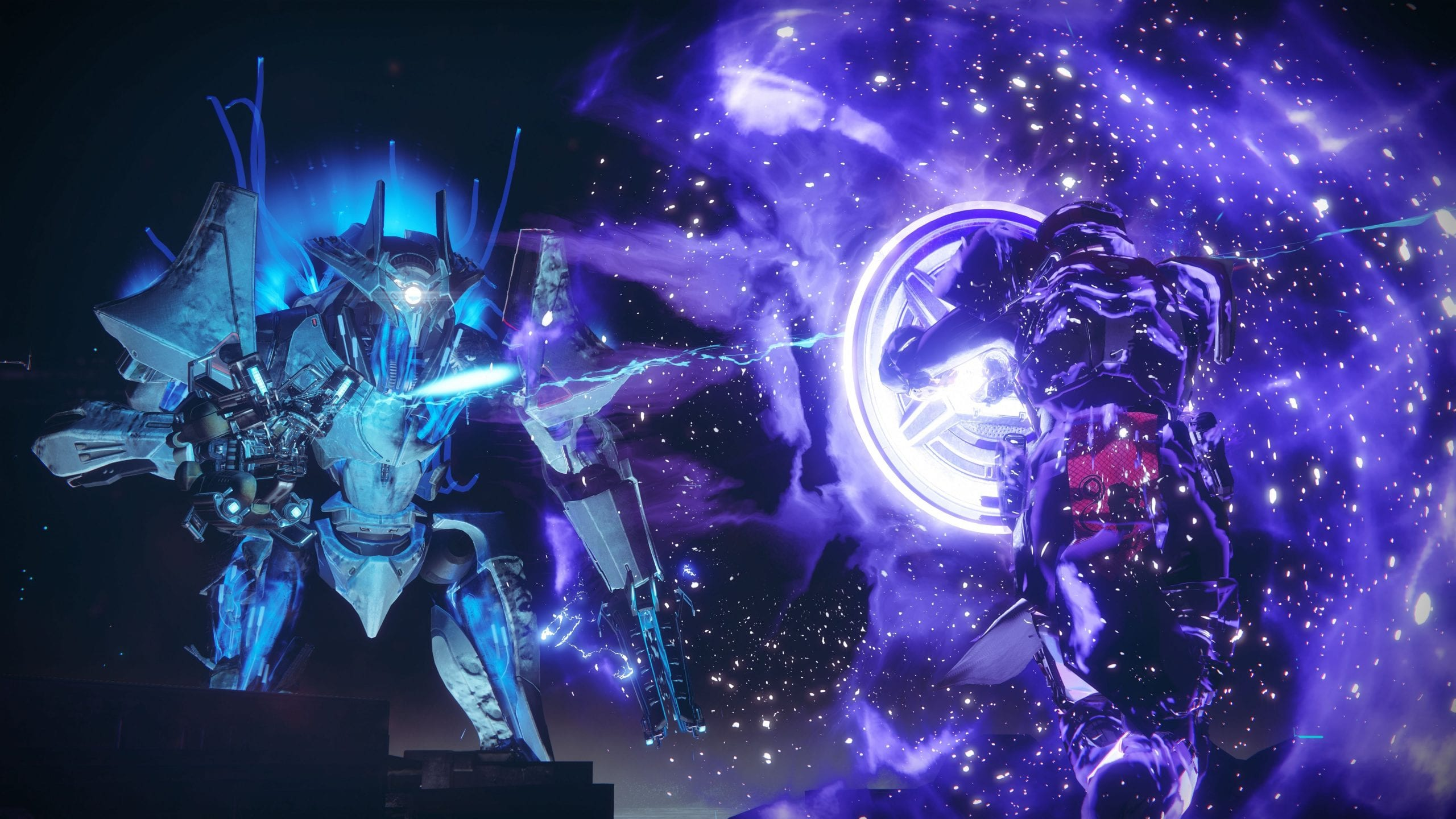 What's Next for 'Destiny 2'? - Armor Customization, Cross