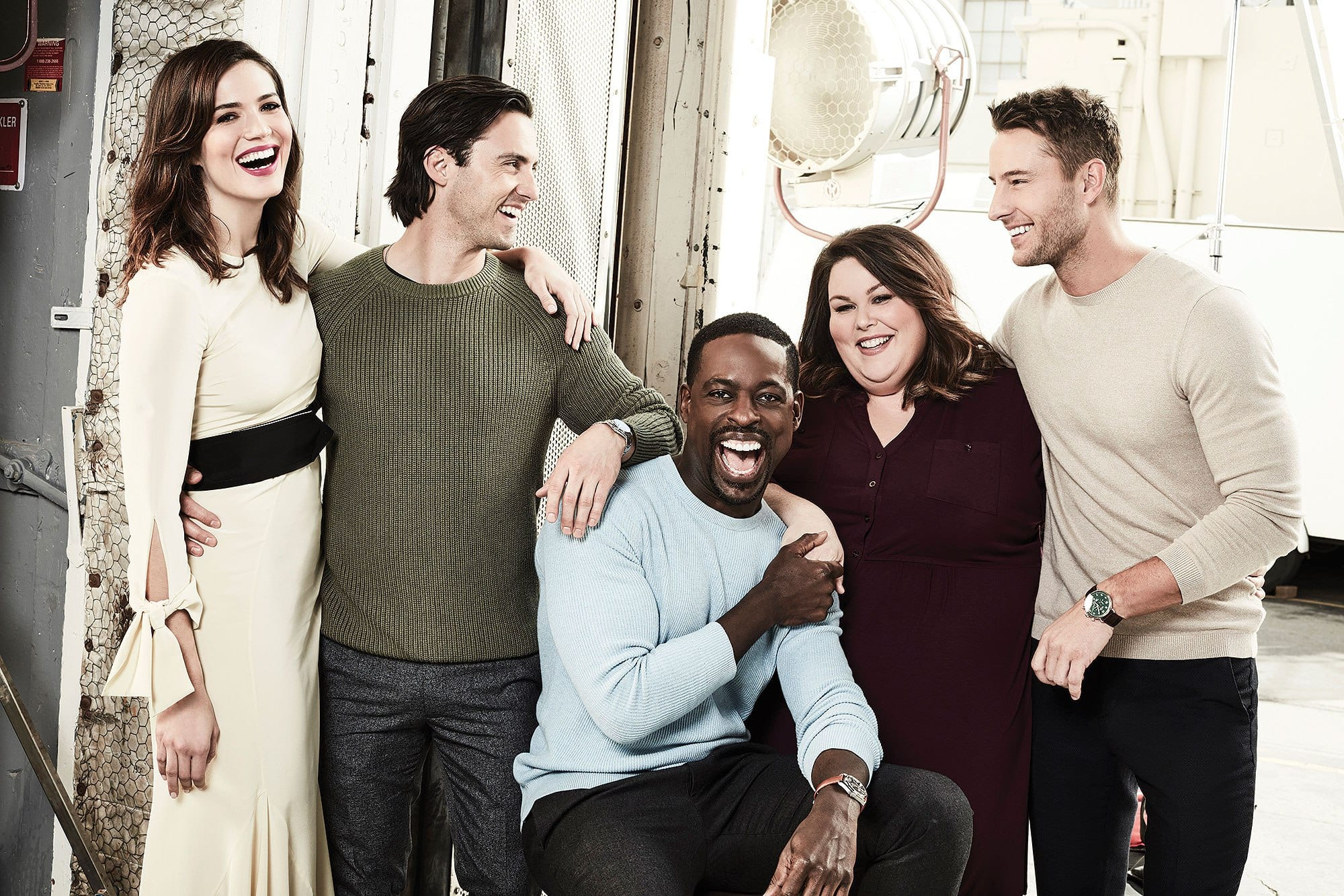 Emmy Magazine Exclusive: This Is Us Cast Talks Success and