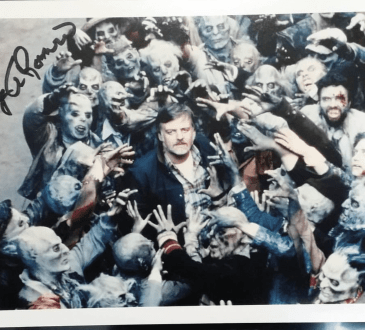 George A. Romero, Night of the Living Dead