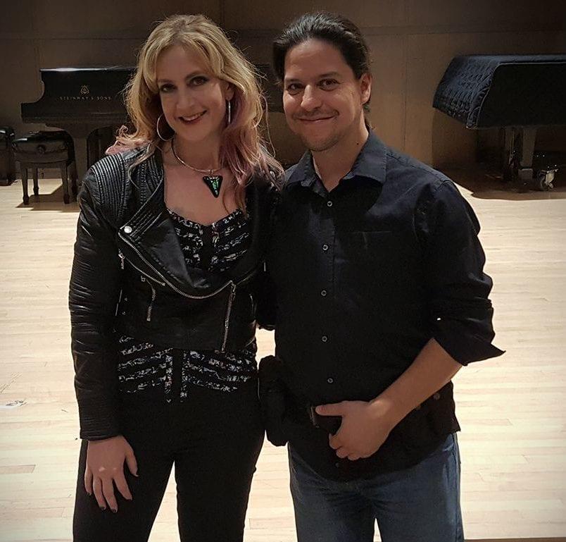 Brian J. Cano, Linda Marie