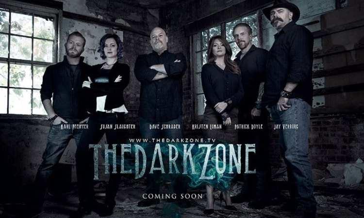 The Dark Zone on Footprint