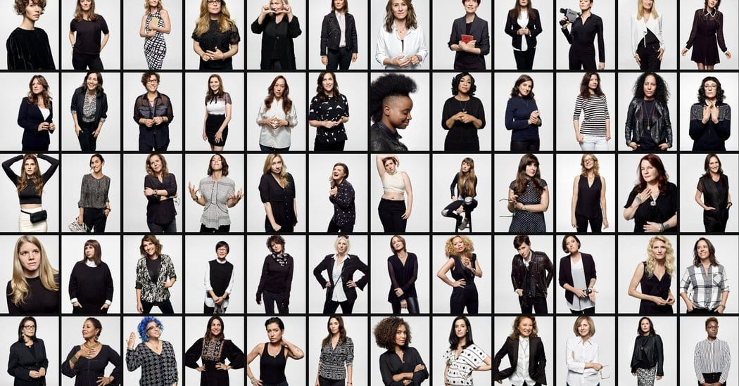 Times Up Women In Hollywood Initiate Anti Harassment