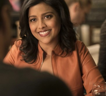 "ALEX, INC. - ""The Unfair Advantage"" (ABC/Elizabeth Fischer) TIYA SIRCAR"