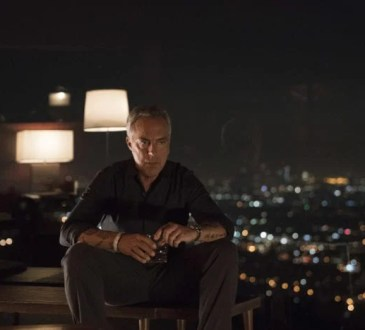 """Bosch: Season 4"" - Titus Welliver in Season 4 of Bosch Credit: Prime Video"