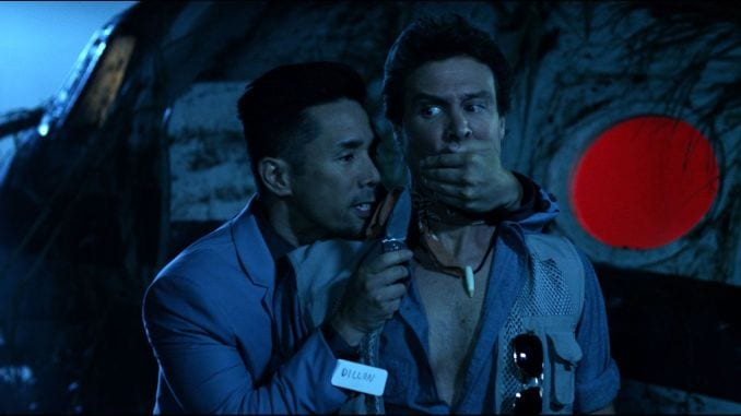 Day Late and Dollar Short Review:Victor Crowley(2017) - Fan