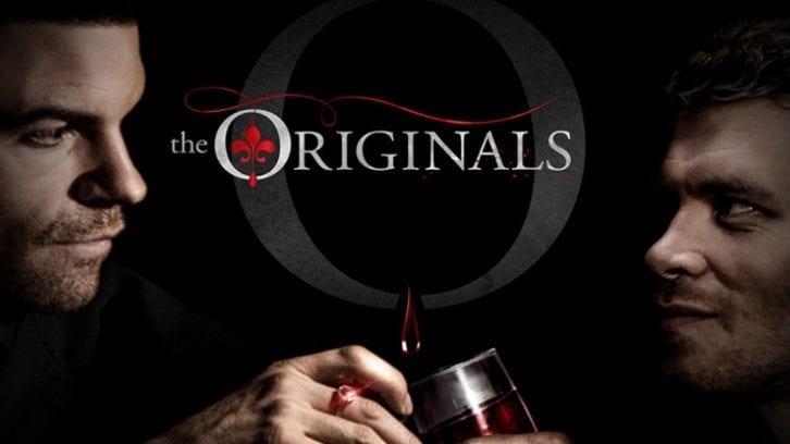 The Originals' Season 5 Series Finale 'When the Saints Go Marching
