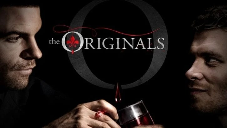 The Originals' Season 5 Episode 4 'Between The Devil and The Deep