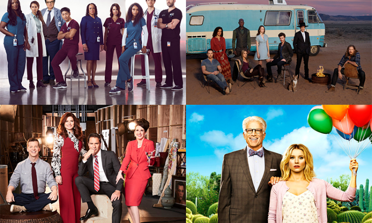 NBC Sets Fall 2018-2019 Television Schedule - Fan Fest | For Fans