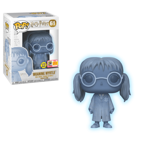 Funko SDCC 2018 Exclusives Stranger Things GOT