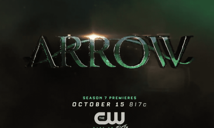 Arrow' Recap 'Level Two' - Fan Fest | For Fans, By Fans