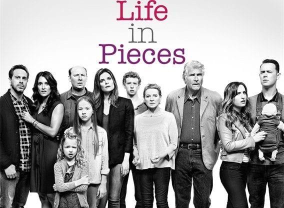 Joey King joins 'Life in Pieces' - Fan Fest   For Fans, By Fans
