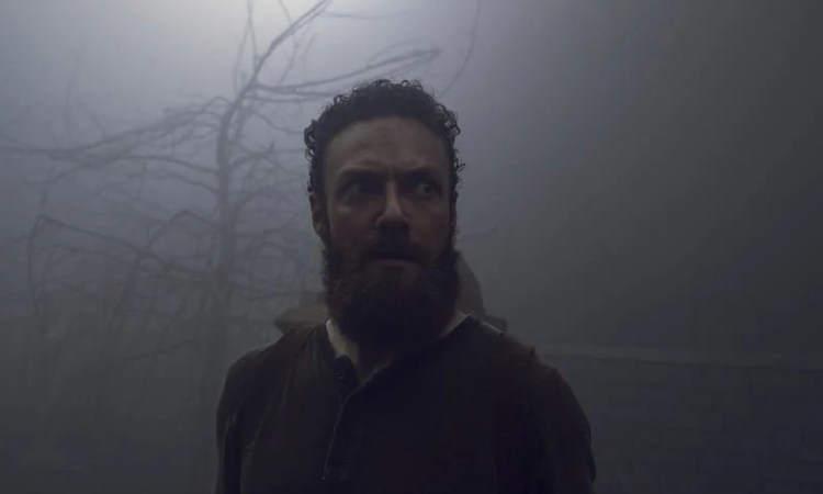 Ross Marquand as Aaron - The Walking Dead _ Season 9, Episode 8 -