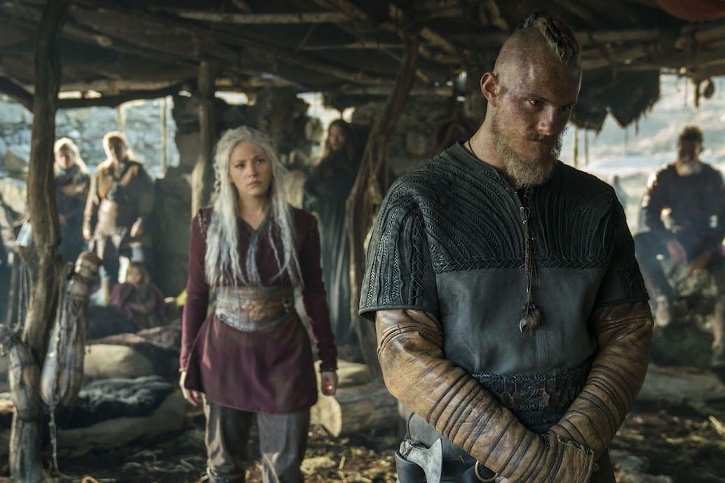 "Vikings' Season 5B Premiere: Episode ""The Revelation"" Recap"