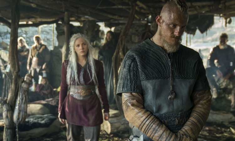 "Vikings' Season 5B Premiere: Episode ""The Revelation"" Recap - Fan"