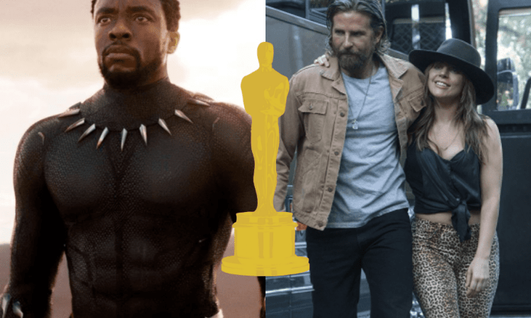 Oscars 2019: The Full List of Nominees for the 91st Academy