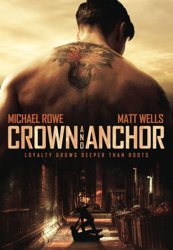 Crown and Anchor, Michael Rowe