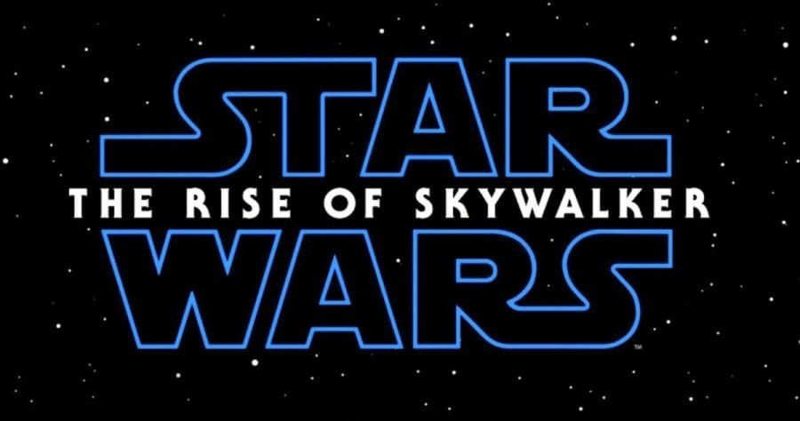 Star Wars: The Rise of Skywalker D23 Trailer