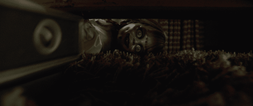 Annabelle Comes Home, Warner Bros. Production