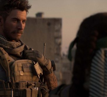3 Takeaways From The Modern Warfare Story Trailer