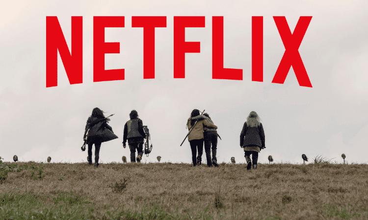 The Walking Dead' Season 9 Is Now Streaming on Netflix