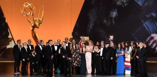 Game of Thrones - Emmys