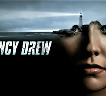 Nancy Drew - The CW