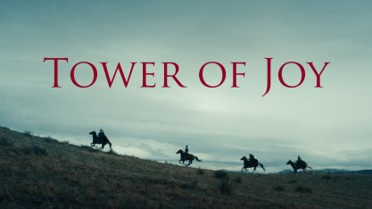 Tower of Joy - Game of Thrones