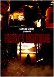 Freddy's Nightmare