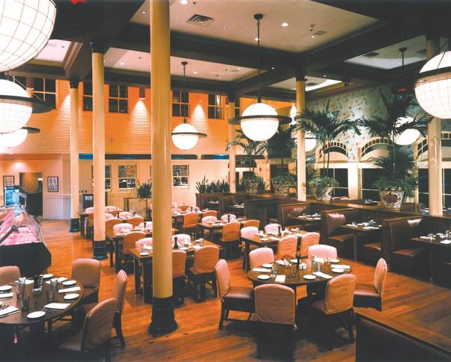 Just Fish Seafood Restaurant