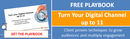 Turn Digital Channel up to 11 free offer banner