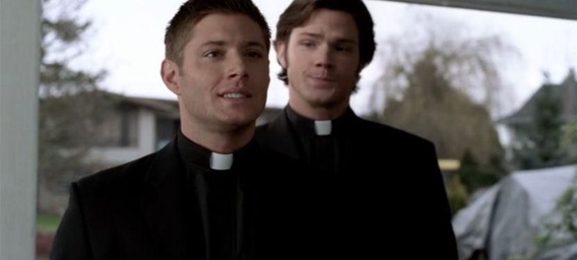 Supernatural Rewatch – Sam's Visions Worsen in 'Nightmare'